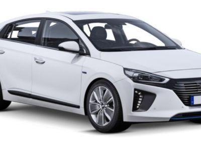 usata Hyundai Ioniq - 2017