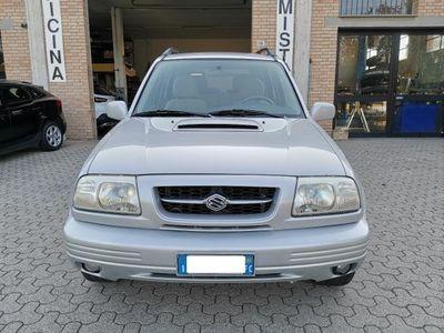 gebraucht Suzuki Grand Vitara 2.0 TDI S.W.