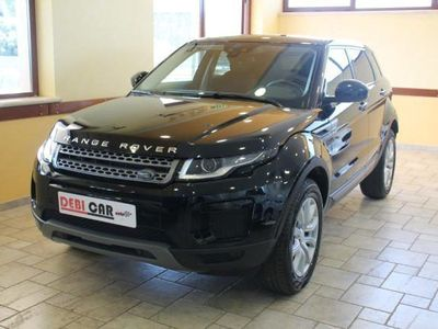 usata Land Rover Range Rover evoque €33.500.Tram.Fin.TD4.Business Premium