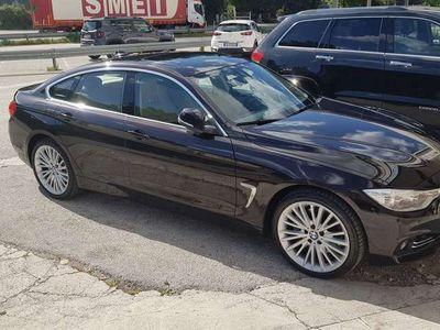 usata BMW 435 Gran Coupé Serie 4 G.C. (F36) xDrive Luxury