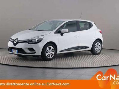 usata Renault Clio 1.5 Dci 75cv Business
