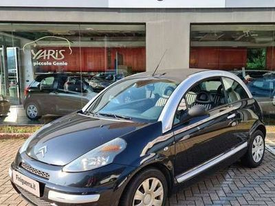 usata Citroën C3 Pluriel C3 1.4 Elegance