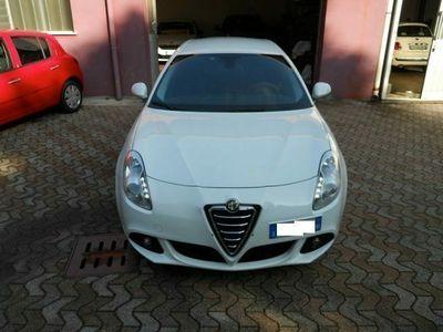 usata Alfa Romeo Giulietta 1.4 Turbo 120 CV Progression