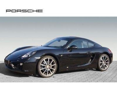 used Porsche Cayman 2.7