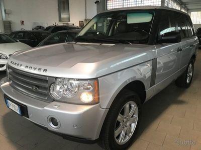 brugt Land Rover Range Rover VOGUE 3.6V8 HSE