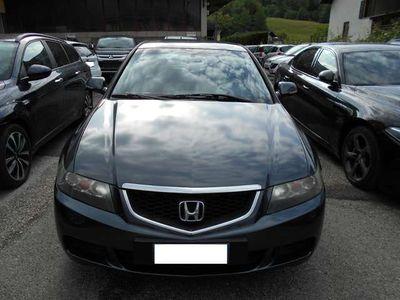 usata Honda Accord 2.0 Benzina 4 porte