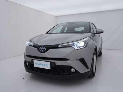 usata Toyota C-HR Hybrid Business 1.8 Ibrido Benzina 122CV