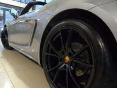 usata Porsche 718 Boxster 2.0 Benzina