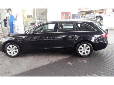 usata Audi A4 usata del 2011 a Sant'angelo In Vado, Pesaro e Urbino