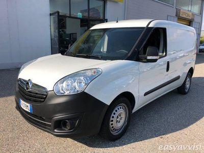 usado Opel Blitz Combo 1.4 Turbo EcoM PC-TA Van(1000k