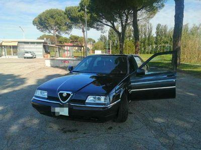 usata Alfa Romeo 164 2.0i Twin Spark cat Super Gpl