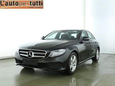 usado Mercedes E220 Classe EAuto Premium