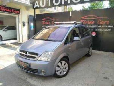 usata Opel Meriva 1.6 16V Cosmo GPL Benzina