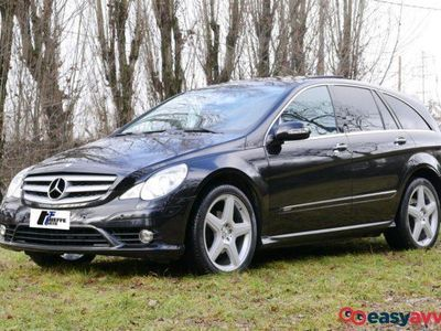 gebraucht Mercedes R320 cdi cat 4matic premium diesel
