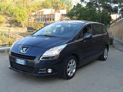 usata Peugeot 5008 1.6 HDi - 2011