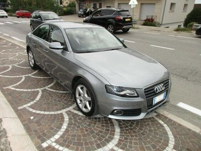 usata Audi A4 2.0 TDI 143CV F.AP. mult. Advanced full optional