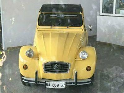 usata Citroën 2CV - 1980