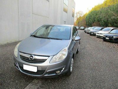 usata Opel Corsa Corsa1.2 5 porte Cosmo
