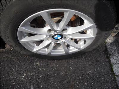 usata BMW 318 d cat Futura
