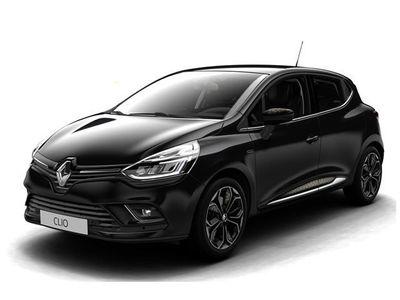 brugt Renault Clio Sporter TCe 12V 75 CV Moschino Zen