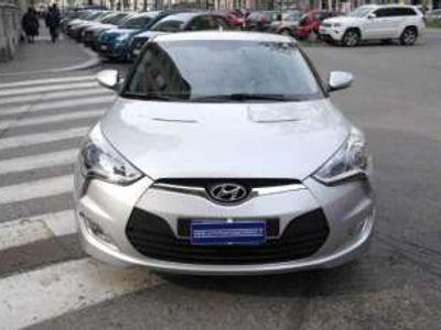 usata Hyundai Veloster 1.6 GDI Comfort IMPIANTO GPL!!!!