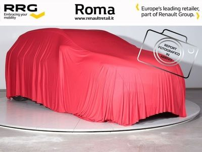 usata Renault Clio Sporter dCi 8V 110 CV Start&Stop Energy Duel2