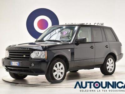 brugt Land Rover Range Rover 3.6 TDV8 HSE UNIPROP 4X4