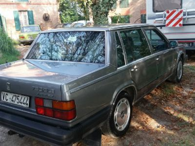 used Volvo 760 dell'86