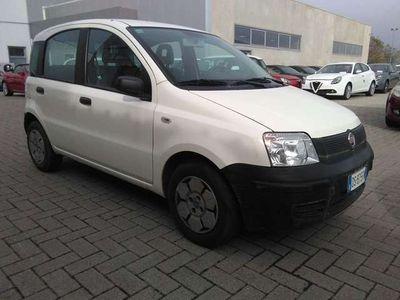 usata Fiat Panda 1.1 Actual No Clima No Servosterzo