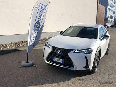 usata Lexus UX 250h Premium