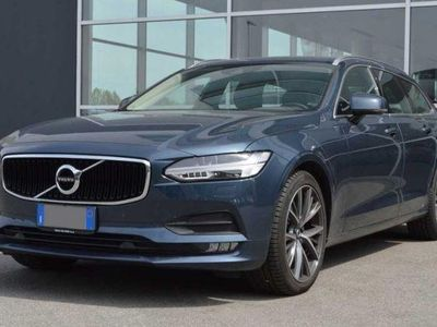 used Volvo V90 2.0 D5 Momentum awd geartronic