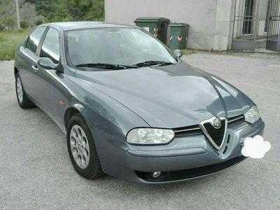 usata Alfa Romeo 156 trattabile