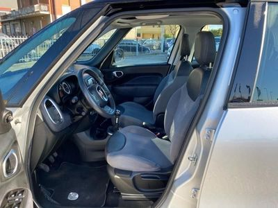 usata Fiat 500L 2012 Diesel 1.3 mjt Lounge 85cv