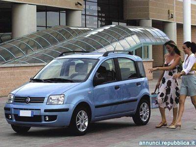 """usata Fiat Panda 1.3 MJT 16V Emotion """"NEOPATENTATI"""""""