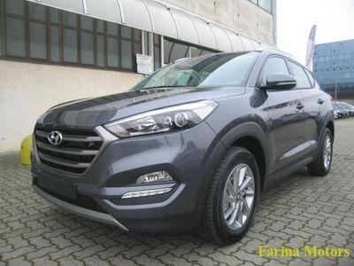 usado Hyundai Tucson km 0 del 2017 a Liscate, Milano