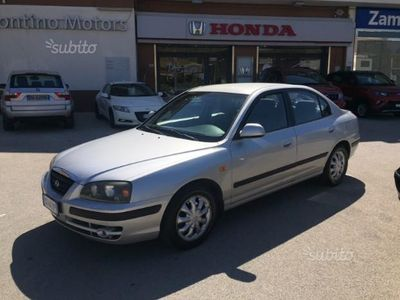 brugt Hyundai Elantra 3ª serie - 2004
