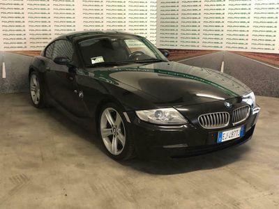 begagnad BMW Z4 3.0si cat Coupé M Sport