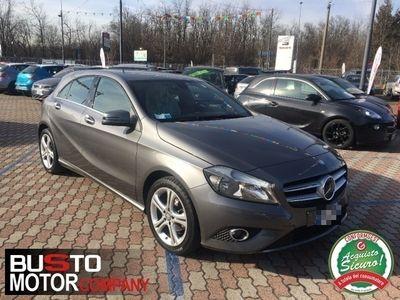 usata Mercedes A180 180 CDI Sport rif. 7358095