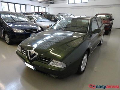 używany Alfa Romeo 166 2.4 JTD cat Distinctive *UNIPRO* *FULL OPTIONAL*