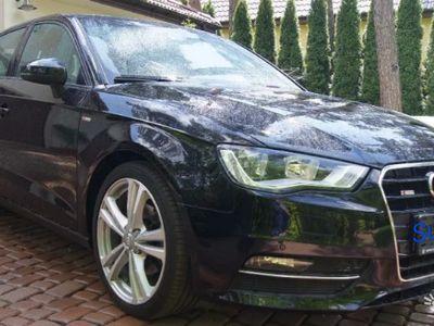usata Audi A3 1.6 sline