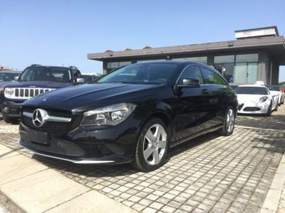 second-hand Mercedes CLA200 d S.W. Automatic Business Extra
