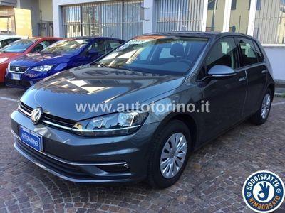 usado VW Golf GOLF5p 1.0 tsi Trendline Tech&Sound Pack 110cv