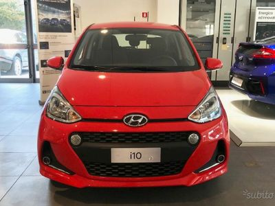 gebraucht Hyundai i10 - 2019 - TECH