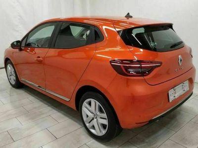usata Renault Clio Blue dCi 8V 85 CV 5 porte Zen MY20