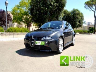 usata Alfa Romeo GTA 147 3.2i V6 24V Selespeed 3 porte