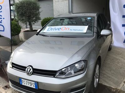 usata VW Golf 1.6 TDI Business BMT