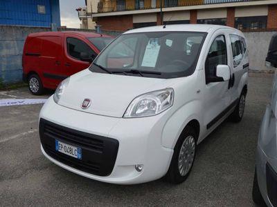 gebraucht Fiat Qubo 1.3 MJT 75 CV Active AUTOCARRO N1 rif. 9593925