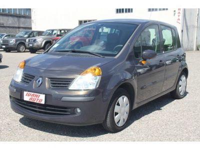 brugt Renault Modus 1.2 16V Confort Dynamique