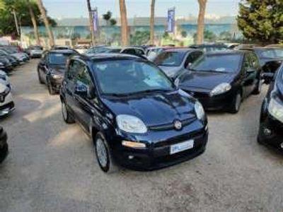 usata Fiat Panda New 1.2 Lounge GPL CLIMA,SENS. PARCHE