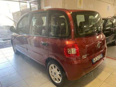 usata Fiat Multipla 1.9 MJT Active rif. 13481529